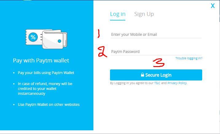 Paytm wallet में money कैसे add करे - Paytm me paise kaise dale