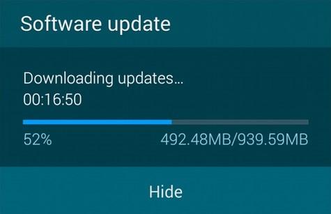 Mobile Update कैसे करे Phone अपडेट करने का तरीका इन हिंदी