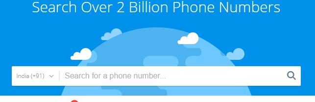 Mobile Number की Location और Name Online कैसे पता करे