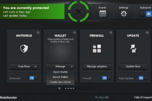 laptop के लिए Bitdefender Free Antivirus