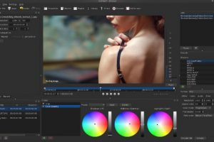 Shotcut Best video editor Free Download
