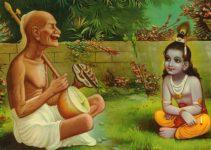 सूरदास के दोहे : Surdas ke Dohe in Hindi