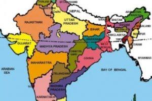 Bharat ki Jansankhya