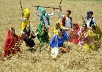 वैसाखी पर निबंध Baisakhi Essay in Hindi